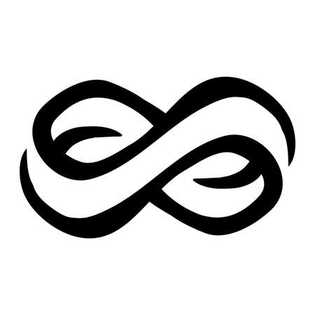 in the loop: Infinity Loop Symbol