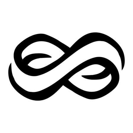 infinity symbol: Infinity Loop Symbol