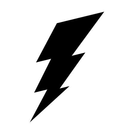 lightning bolt vector icon royalty free cliparts vectors and stock rh 123rf com vector lightning bolt free free vector graphics lightning bolt