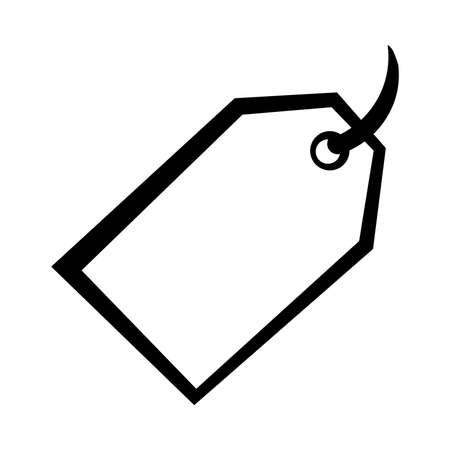 tag: Price Tag Vector Icon