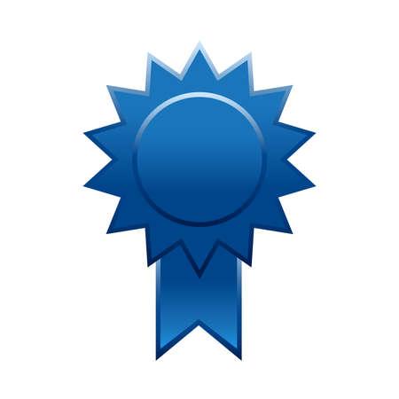 participation: Ribbon Vector Icon