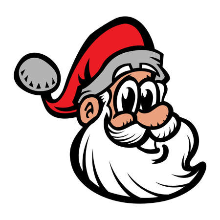 claus: Santa Claus cartoon