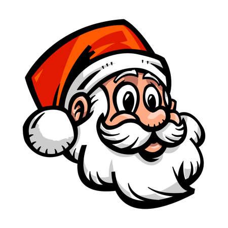 claus: Santa Claus cartoon