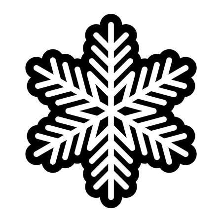 Snowflake Stok Fotoğraf - 49671941