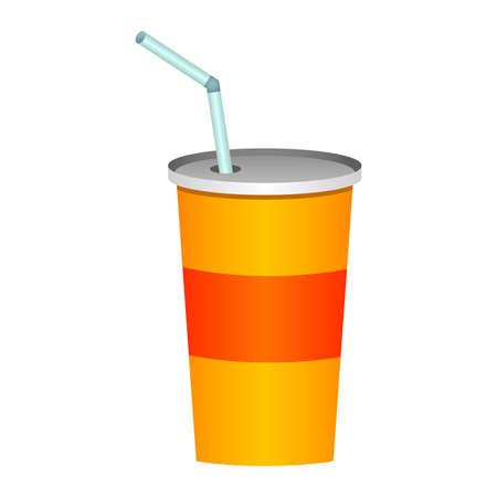 soda pop: Soda pop fountain drink