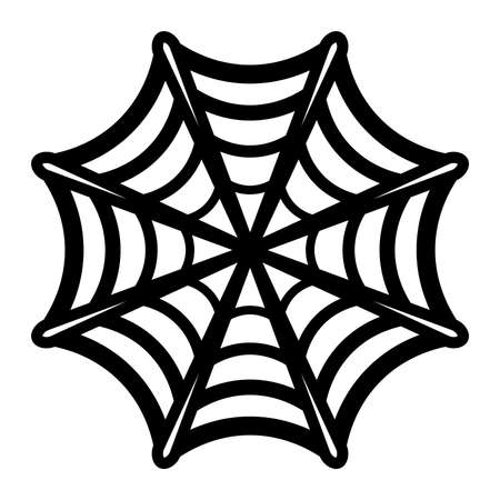 spider: Spider Web Illustration