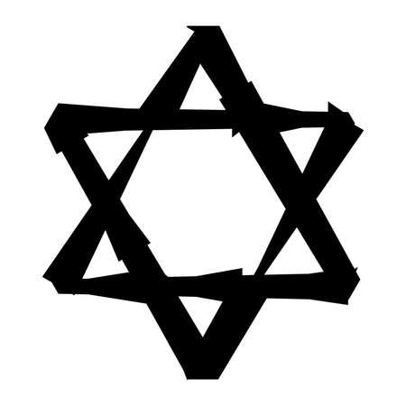 star: Star of David