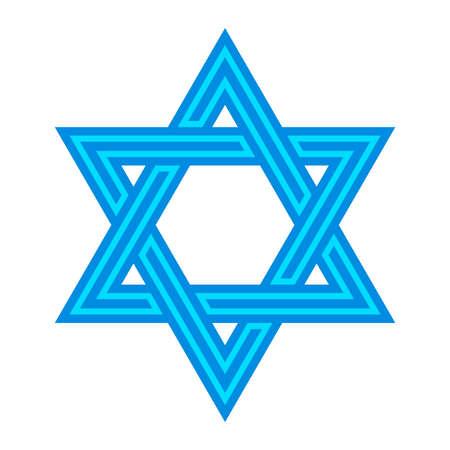 hannukah: Star of David