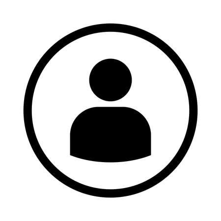 an avatar: User Icon Vector