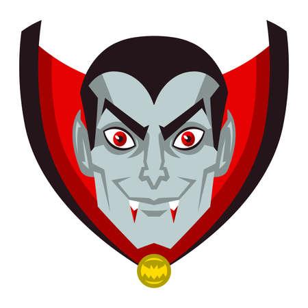 sexy vampire: Vampire Illustration