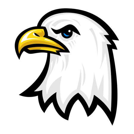 black american: Eagle Head