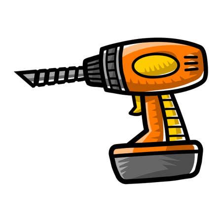 power drill: Power Drill