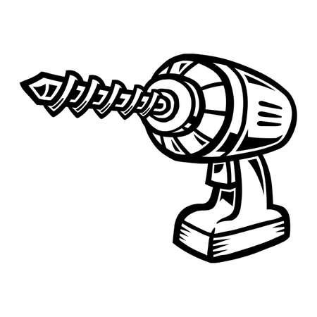 drill: Power Drill