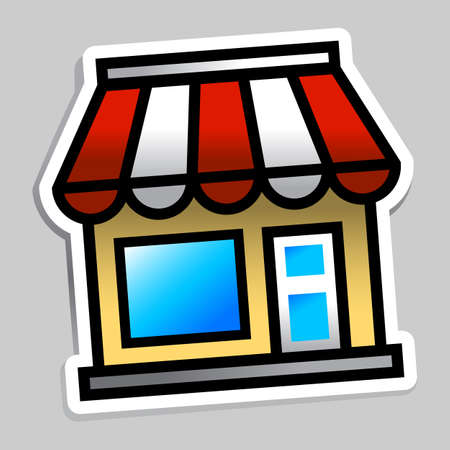business: Business Storefront
