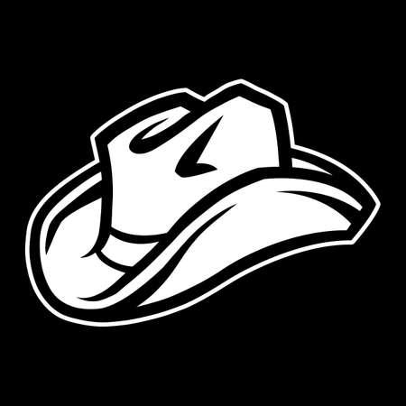 cartoon clothes: Cowboy Hat