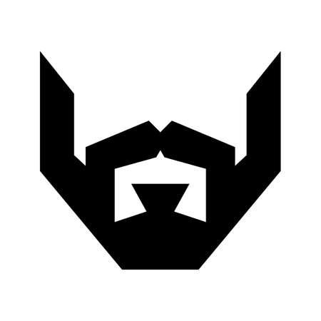 style goatee: Beard Illustration