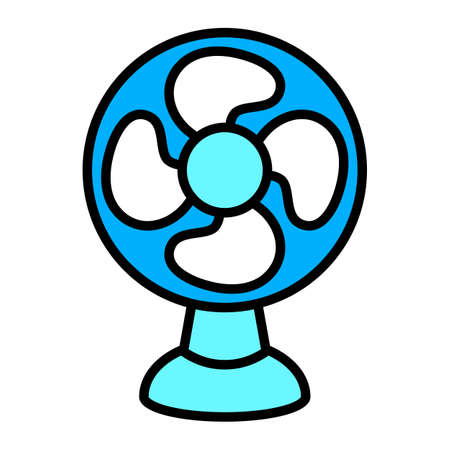 overheat: Cooling Fan