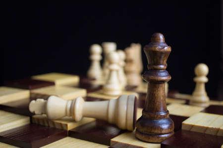 Schachmatt: