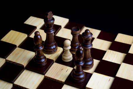 philosophy of logic: Surrounded