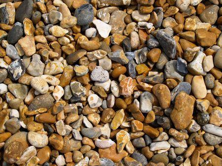 stoney: Stoney beach background.