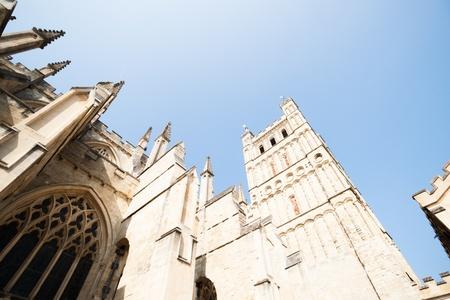 spires: Gothic spires