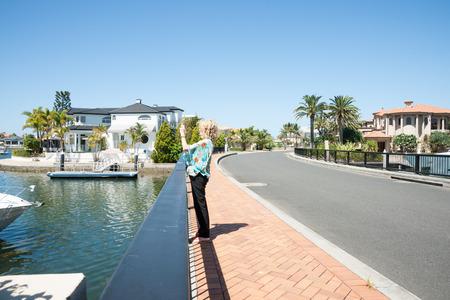 sovereign: Sovereign Island waterways development