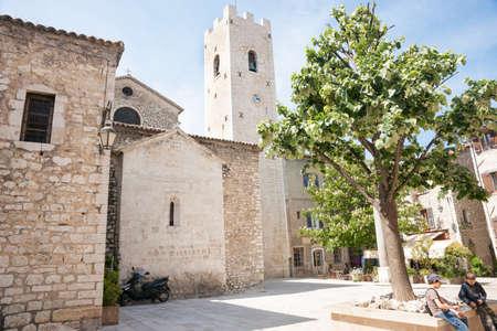 vence: Saint Paul de Vence, Provence,  France.