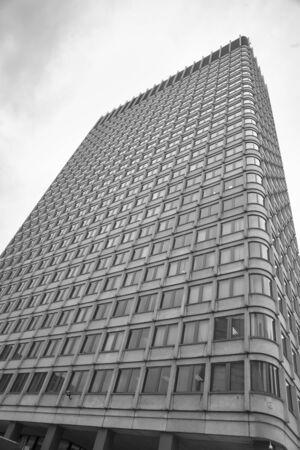 john fitzgerald kennedy: John Fitzgerald Kennedy Federal Building. 15 Sudbury Street, Boston. Buildings & Street Scenes, USA.