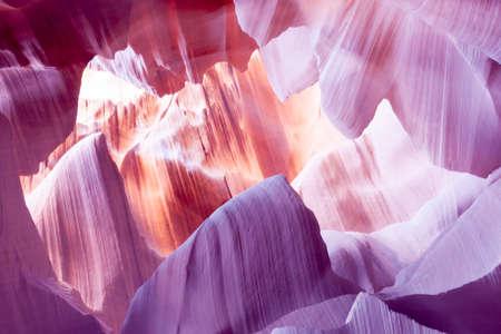 lower antelope: Lower Antelope Canyon Page Arizona USA