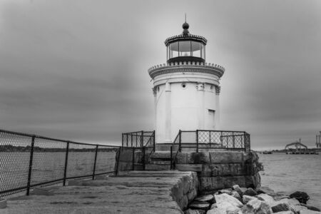 Portland Maine, Bug Lighthouse.