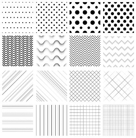 Abstract pattern.