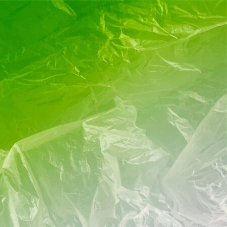 abstract green: Abstract green vector textured background. Colorful illustration.