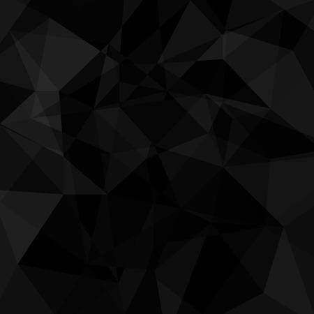 preto: fundo geom