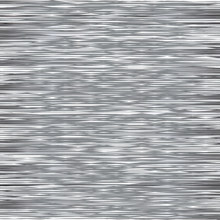 no signal: Glitch on TV Screen. No Signal Illustration. White Television Noise Abstract Background. Illustration