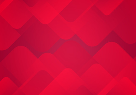 Abstract Red Background with Gradients.