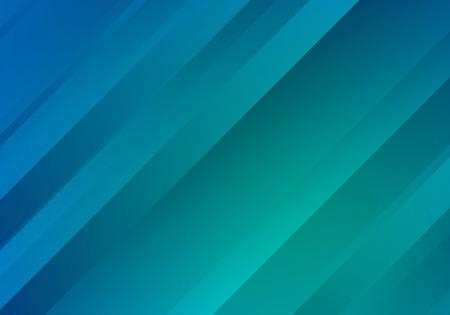 textures: Blaue und grüne Hintergrund mit Farbverlauf Streifen. Abstrakte geometrische. Textur.