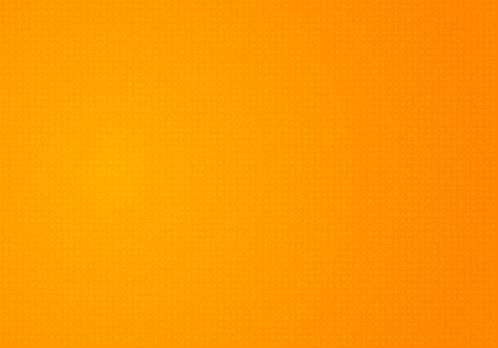 bg: Bright Yellow Horizontal Vector Background with Geometric Pattern. Yellow and Orange Texture. Sunlight Illustration for Business Banners or Summer Posters