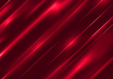 Abstrait rouge. Texture rubis de vecteur avec des rayures brillantes. Bannière minimaliste élégante Vecteurs