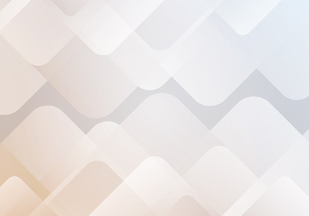 Abstract White Background with Gradients. Vector Minimal Banner