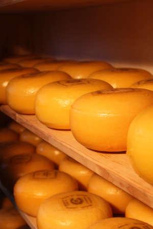 dutch: Dutch Cheese Wheels