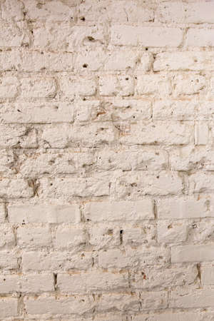 bridget calip: White Brick Wall Background