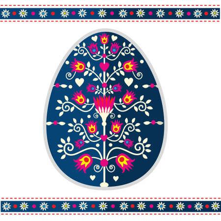 folk egg