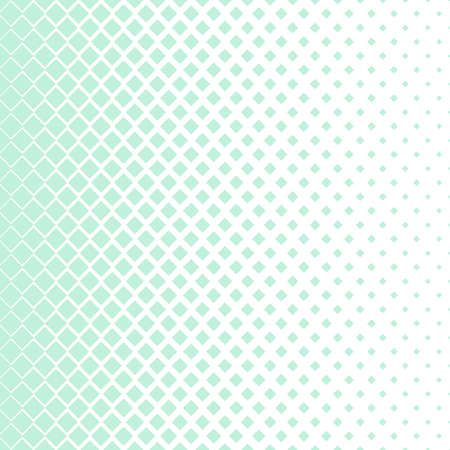 Abstract geometric halftone background. Vector illustration