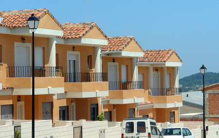 southern europe: real estate development - new apartment homes in southern europe