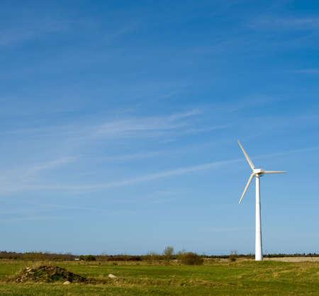 electricity generator: Future Energy - Wind Powered Electricity Generator