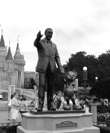 wish: Walt and Mickey