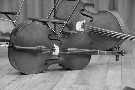Instrument in Harmony