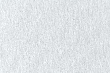 White paper surface as texture, background (close up, macro)