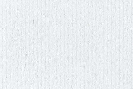 Rough white paper surface with vertical stripes pattern as texture, background 版權商用圖片