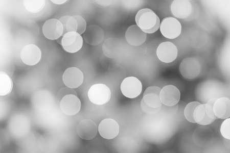 Bokeh glow in blur (background, overlay)
